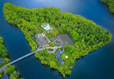 Oasis de l'Île