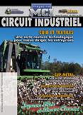 Magazine Circuit Industriel 2010 (rédacteur en chef)