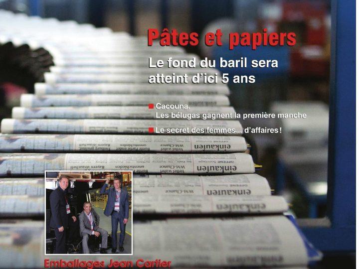 Magazine Circuit Industriel (rédacteur en chef) 2014