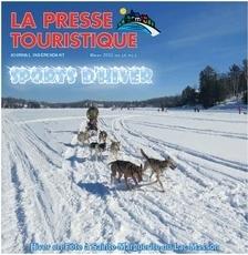 La Presse Touristique 2014