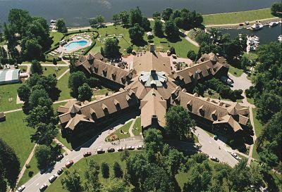 Château Montebello