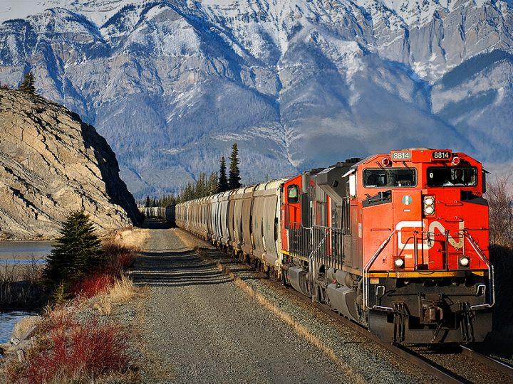 Le CN investira 235 M$ au Québec