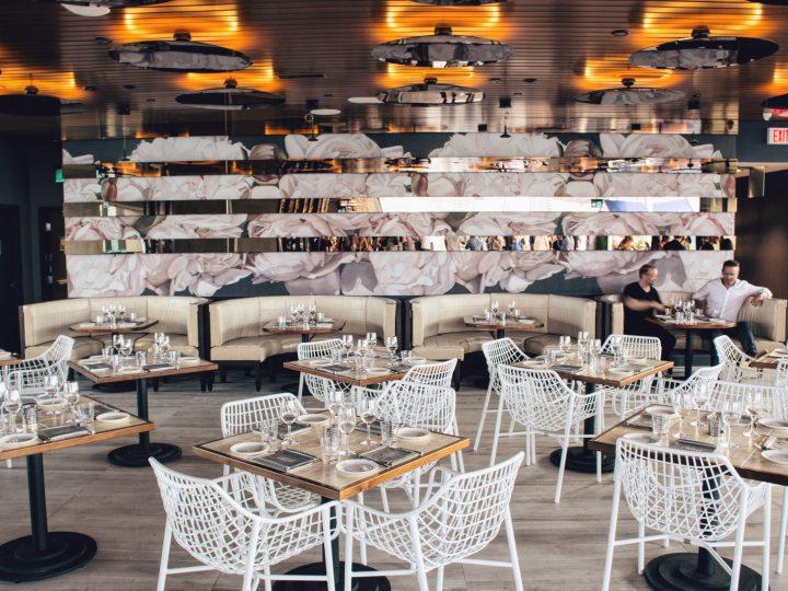 La majorité des restaurants opèrent à perte