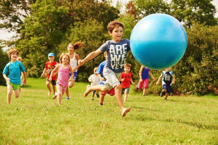 Les jeunes font moins d'activités physiques