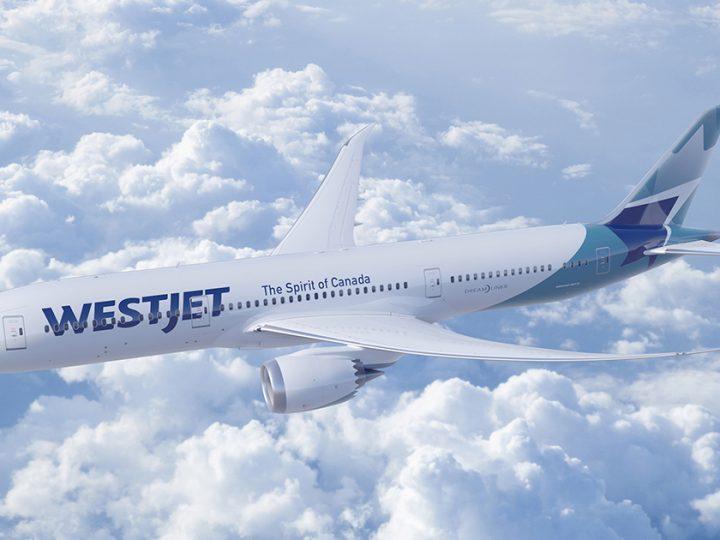 WestJet rembourse ses clients